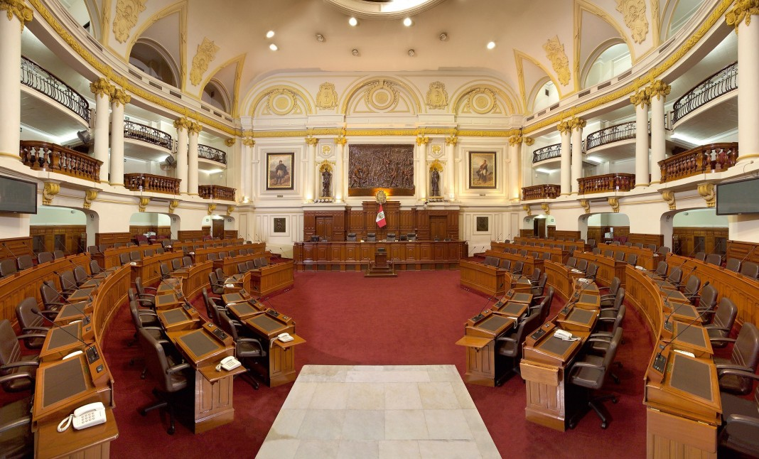 Las diez leyes más importantes del 2015