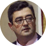 José Ramón Chaves García
