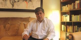 Torres Caro, exabogado del caso Buscaglia, plantea reforma del art. 367 del Código Penal en un vídeo