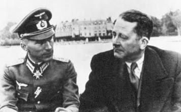 ¿Por qué los grandes juristas alemanes decidieron servir al nazismo?