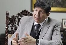 Dedican publicación internacional a Carlos Ramos Núñez