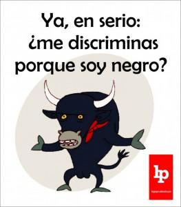 La reciente Ley contra el maltrato animal no protege a los toros de las corridas.