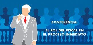 El rol del fiscal en el proceso inmediato - Legis.pe