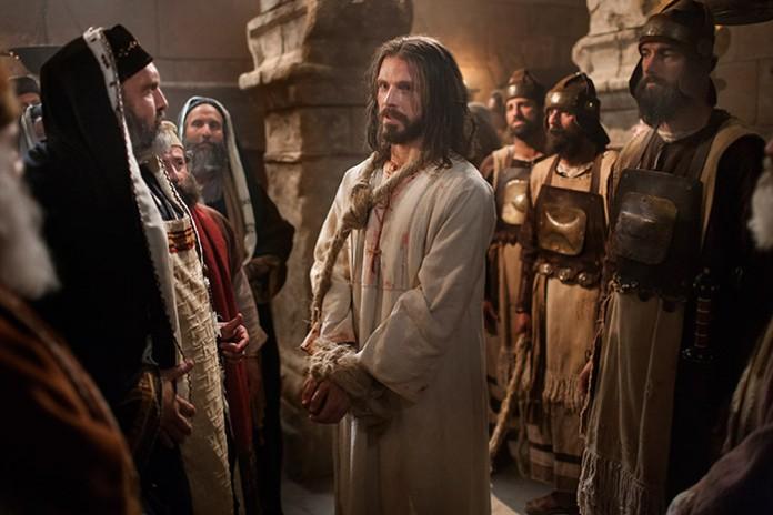 El proceso penal contra Jesucristo a la luz del nuevo Código Procesal Penal