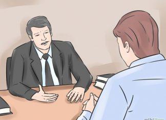 Cuidemos la reputación del despacho: nueve Maneras de perder clientes (Imagen: WikiHow)