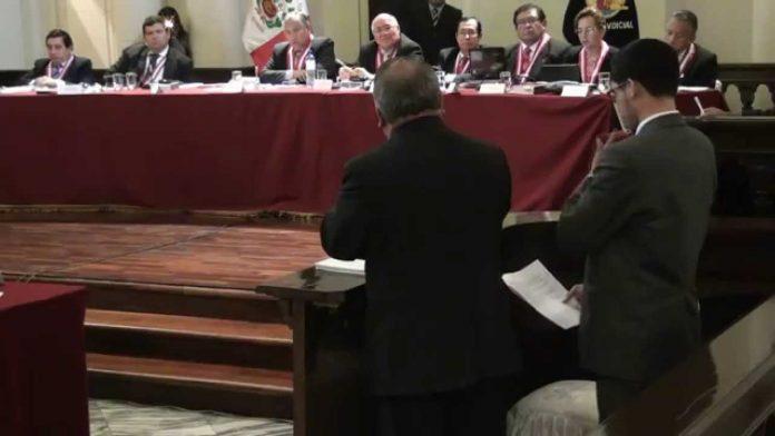 IX Pleno Jurisdiccional de las Salas Penales Permanente y Transitoria