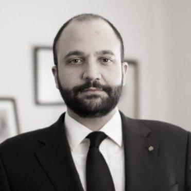 José Antonio Tuero. Abogado de Tuero Sánchez Abogados.
