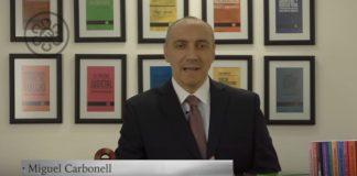 La negociación jurídica y el método Harvard - opinión de Miguel Carbonell