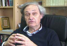 Manuel Atienza: «Los juristas deben ser 'Zorizos'»