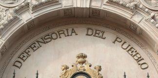 Reforma constitucional: proponen que no se exija ser abogado para ocupar cargo de Defensor del Pueblo