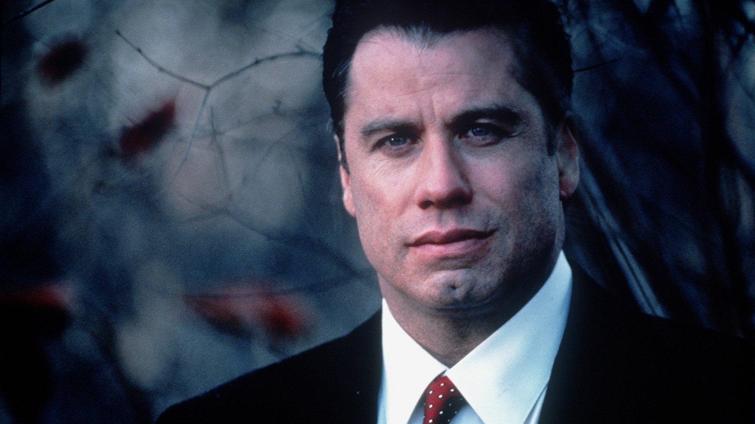 11. Jan Schlichtmann (Acción civil). Interpretado por Jhon Travolta.