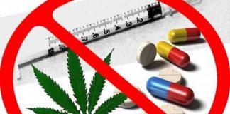 Aprueban reglamento del Sistema de Información de Lucha contra las Drogas