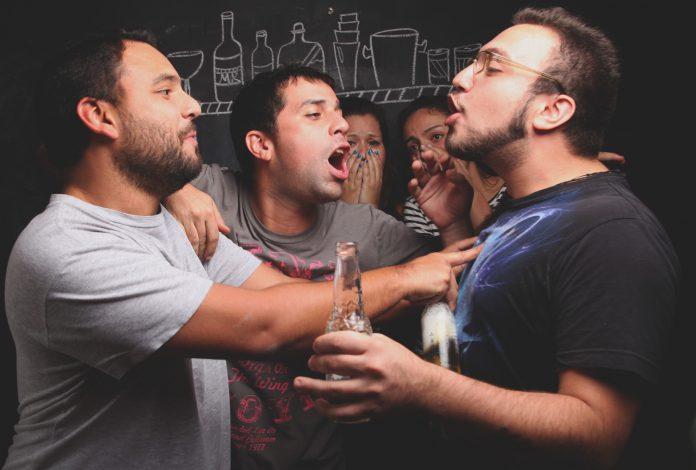 Responsabilidad penal del borracho