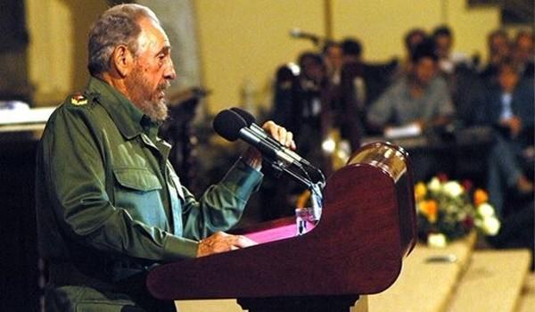 Discurso en la Universidad de la Habana  Legis.pe
