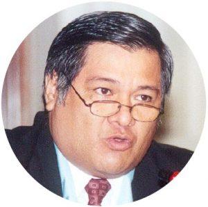 Mario Pablo Rodríguez Hurtado
