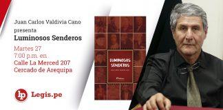 Juan Carlos Valdivia Cano   Legis.pe